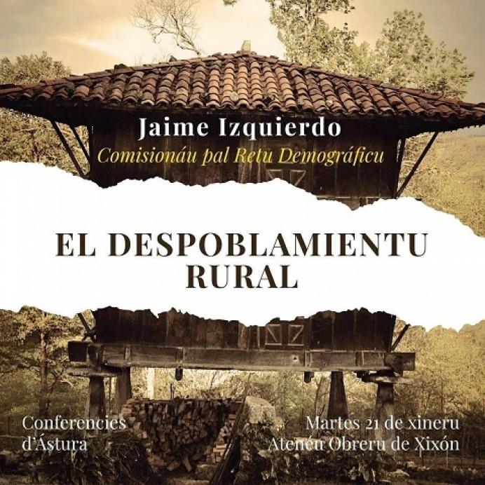 El Despoblamientu Rural