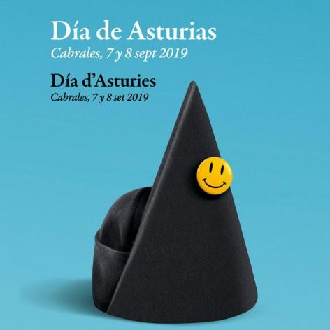 Día de Asturias en Cabrales: Programa de actividades