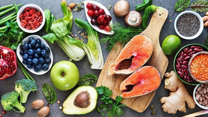 Día mundial de la dieta mediterránea