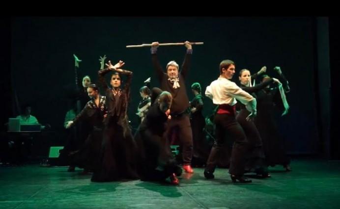 El nuevo director del ballet nacional de España será parte de la III Edición del encuentro con los maestros en Colombres
