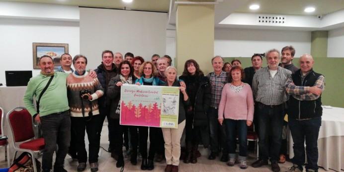 Conclusiones de los XXVII Encuentros por la Defensa de Picos de Europa  en el Centenario de su Declaración como Parque Nacional.