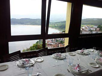 Restaurante El  Mirador de San Roque