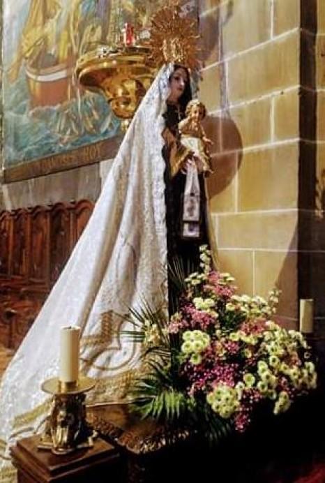 Lastres celebrará El Carmen este domingo 21 de julio