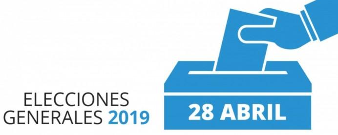Resultado de las elecciones generales en el Oriente de Asturias