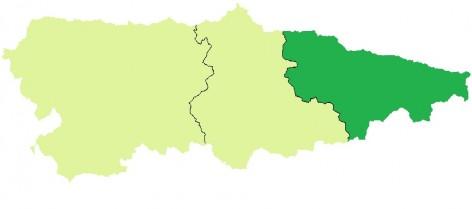 Elecciones municipales en el Oriente de Asturias