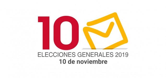 Resultados de las elecciones generales en el Oriente de Asturias
