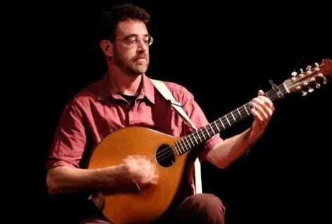 Muerte del músicu Elías García