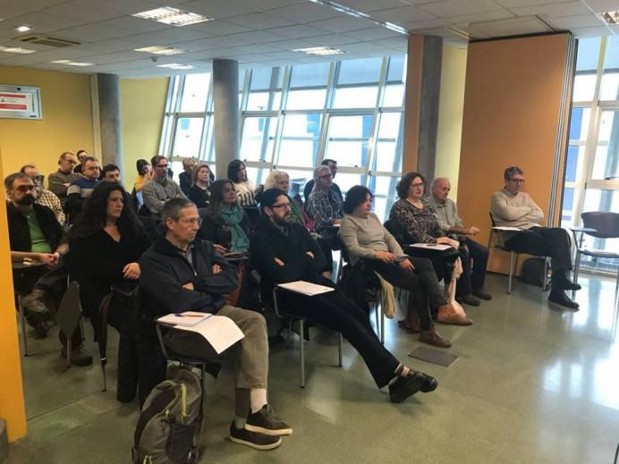 EQUO Asturies celebra su Asamblea