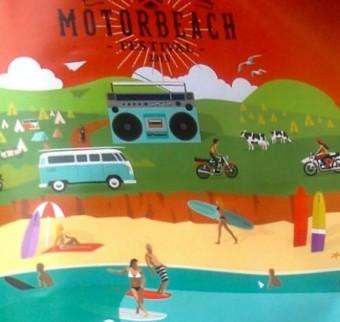Motorbeach Festival 2015