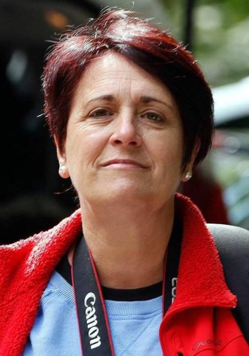 Esther Freile Fernández candidata nº 3 por el PSOE al Gobierno de Asturias por el Oriente