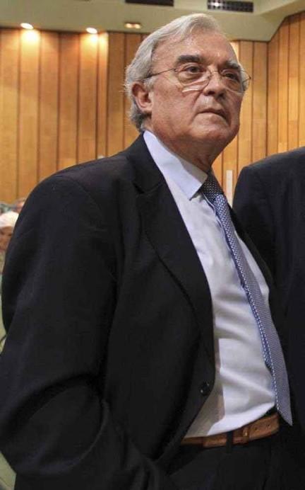 Evaristo Arce Piniella nombrado Hijo Predilecto de Villaviciosa