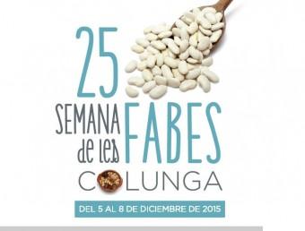 25 semana de les Fabes de Colunga