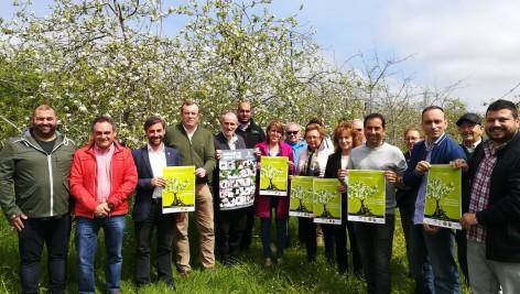 Presentación Semana de la Floración del Manzano