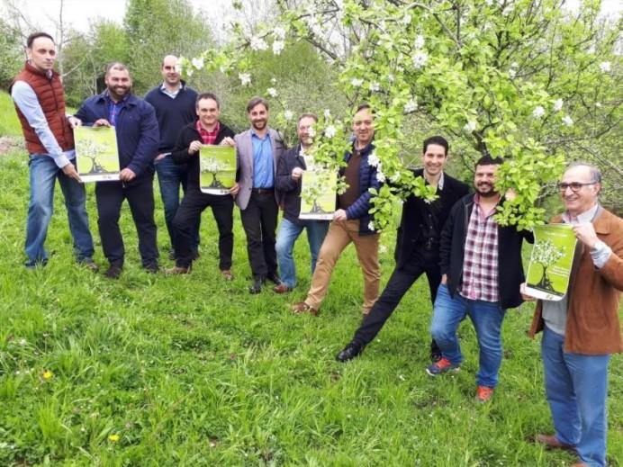 La Floración del Manzano llega a La Comarca de la Sidra