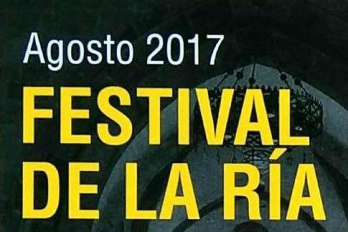 Nuevos conciertos en el Festival de La Ría, en Villaviciosa