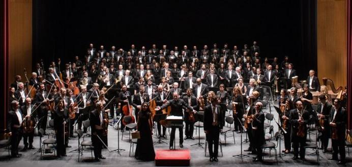 Conciertos Extraordinarios de Semana Santa del Coro de la Fundación Princesa de Asturias