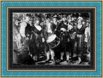 La Xoya de Forascepi y el Gaiteru Libardón.