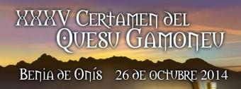 XXXV Certámen del Quesu Gamonéu y XI Feria de los Picos de Europa.