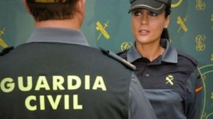 Convocadas 2.030 plazas acceso directo Escala de Cabos y Guardias de la Guardia Civil