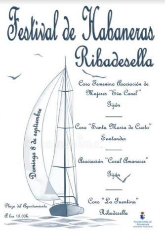 Festival de Habaneras de Ribadesella