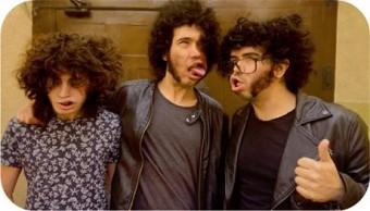 Los Vinagres, una banda para hacer vibrar al mundo.