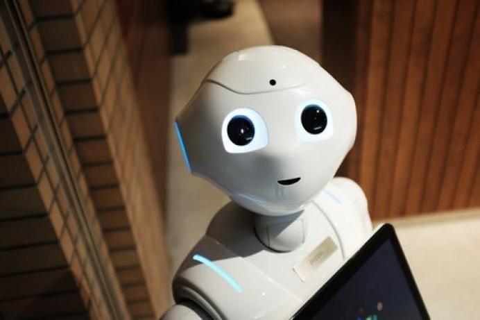 La robótica, uno de los pilares de la industria 4.0 y la nueva revolución industrial