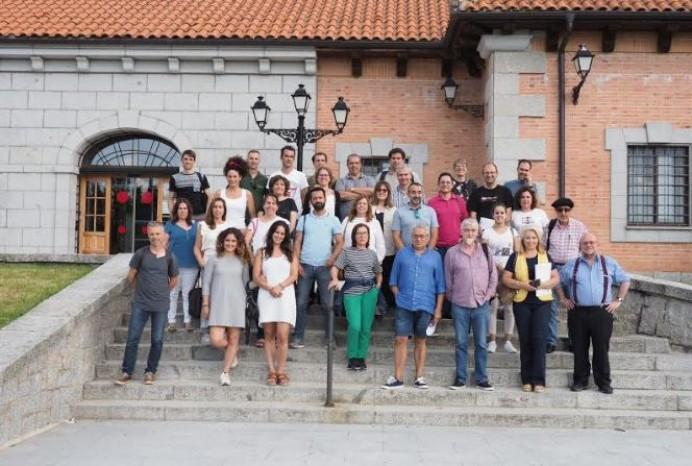 Participación de Incatur en el 6º Seminario Permanente Ecoturismo en España