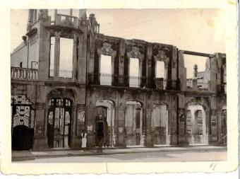 COLUNGA;  ¿La Guernica de Asturias?