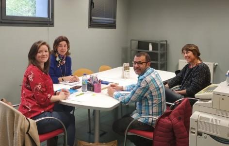 CEM: inicio curso conversación en inglés para empresarios