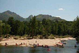 Empieza la temporada de Turismo Activo en Asturias