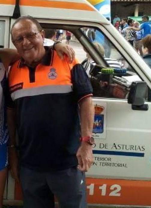 In Memoriam de José Manuel Rodríguez Sánchez (Paradona)