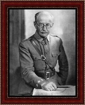 LA FACETA CIENTÍFICA DE UN COLUNGUÉS DE PRO: El General Juan Vigón.