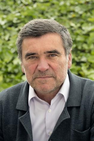 Entrevista a Justino Pérez Argüelles, candidato a la alcaldía de Colunga por el PP
