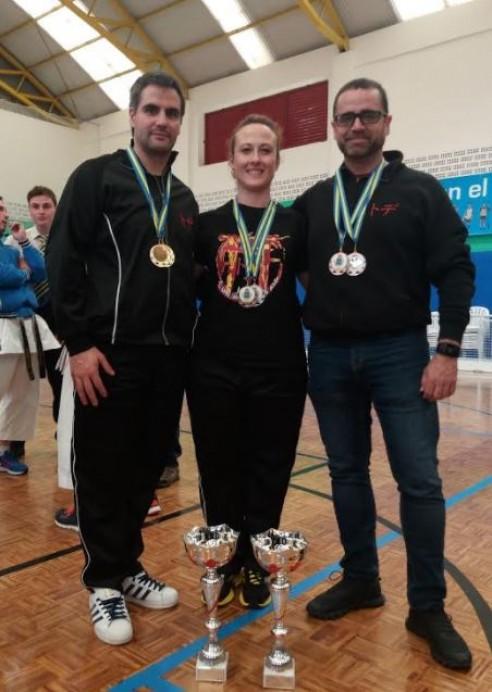 Campeonato Asturias Karate Tradicional