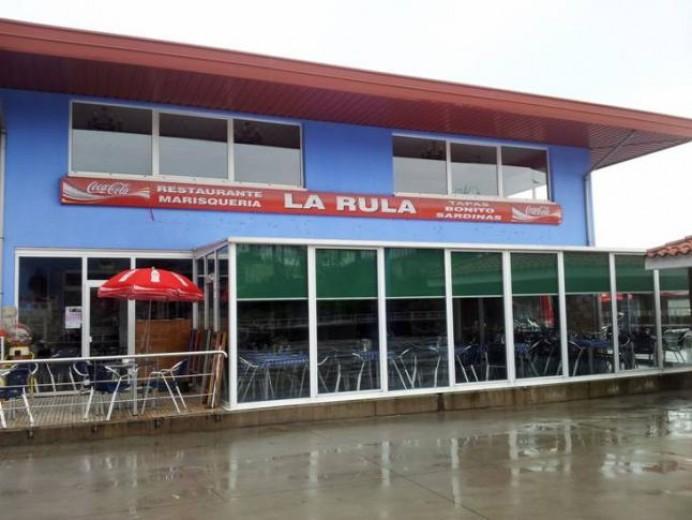 Jornadas del Mar en el Restaurante La Rula de Lastres