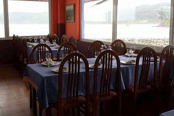 Restaurante Marisquería La Rula