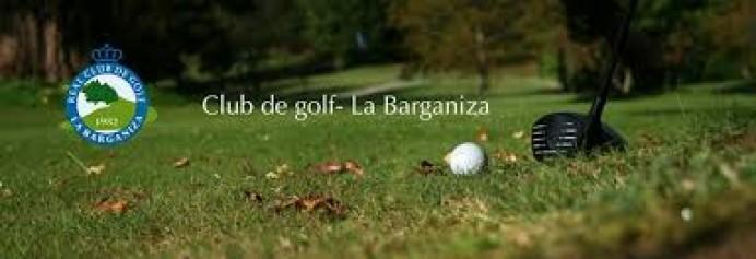 VI Torneo AECC de golf solidario