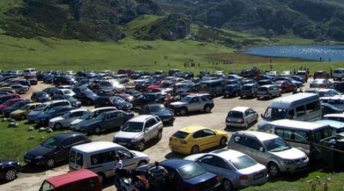 Plan de acceso a los Lagos de Covadonga 2019