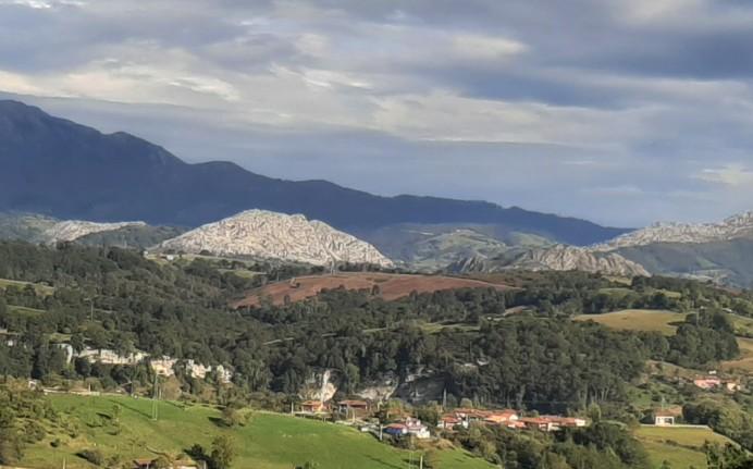 Ciudadanos Parres cuestiona la decisión del gobierno municipal en convertir La Toya en una explotación forestal