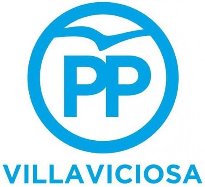 PP Villaviciosa: El Presupuesto Municipal del Sr. Vega hipoteca el futuro de Villaviciosa a corto y medio plazo.