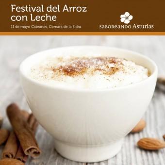 XXXV Festival del Arroz con leche de Cabranes y Fiestas de San Francisco