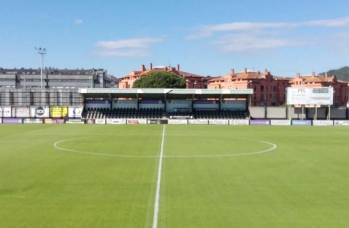 Esta tarde, Real Sporting - Éibar en Les Caleyes