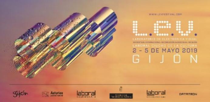 El L.E.V. Festival inaugura el próximo lunes Melting Memories de Refik Anadol en el espacio Fundación EDP - Iglesia de la Laboral