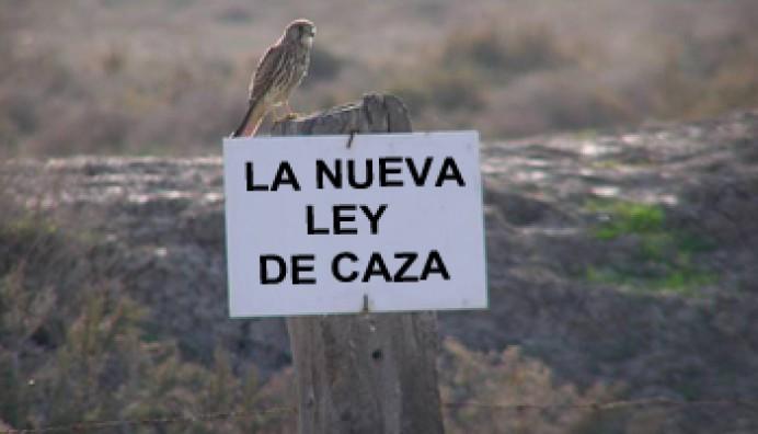 Comparecencias informativas de la Proposición de Ley de caza del Principado de Asturias