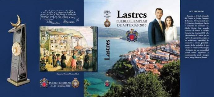 Lastres acogerá el X Encuentro de los Pueblos Ejemplares de Asturias