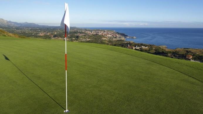 Jornadas de divulgación médica y golf Circuito Cenor