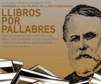Celebramos 200 años del nacimientu de  Xuan María Acebal y 175 años de llibros  n'asturianu con dos actos n'Uviéu