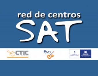 Nuevo taller impartido por personal del centro SAT de Llanes para empresas y/o emprendedores/as