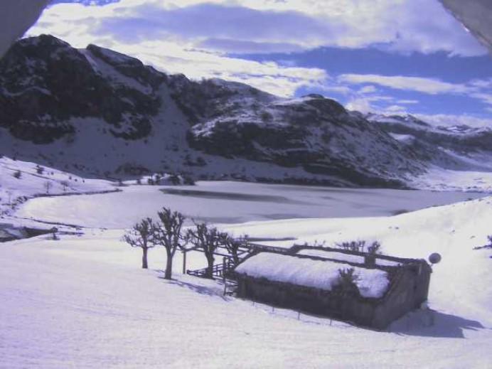 Medidas de autoprotección ante riesgo de nevadas