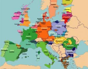 L'asturianu nel Parllamentu Européu